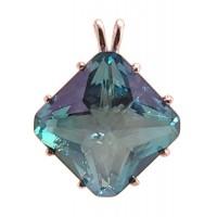 Aqua Aura Regular Magician Stone™