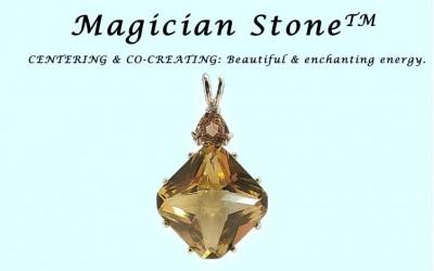 Magician Stone™..