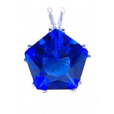 Siberian Blue Quartz Star of Venus™