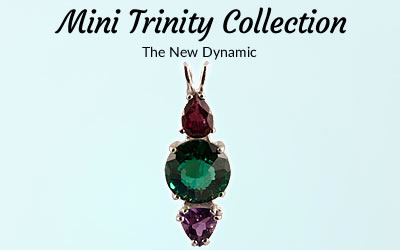 Mini Trinity Collection