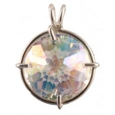 Angel Aura Radiant Heart Crystal™