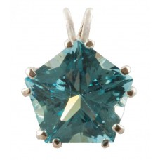 Blue Topaz Star of Venus™