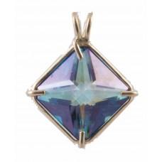 Aqua Aura Small Magician Stone™