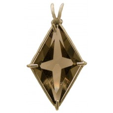 Smokey Quartz Ascension Star™