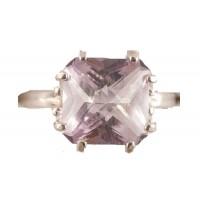 Amethyst Magician Stone™ Ring