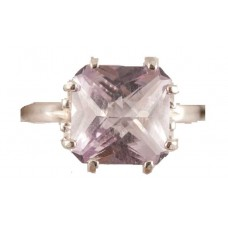 Amethyst Magician Stone™ Ring