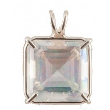 Angel Aura Earth Heart Crystal™