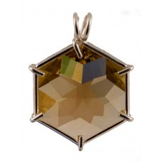 Citrine Flower of Life™