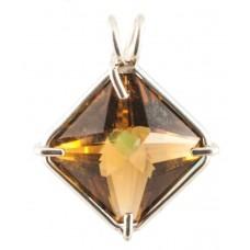 Citrine Small Magician Stone™