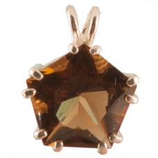 Citrine Star of Venus™