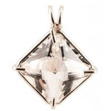 Clear Quartz Small Magician Stone™