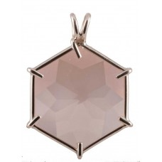 Rose Quartz Flower of Life™