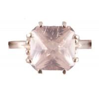 Rose Quartz Magician Stone™ Ring