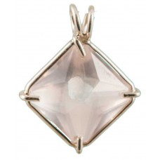 Rose Quartz Small Magician Stone™