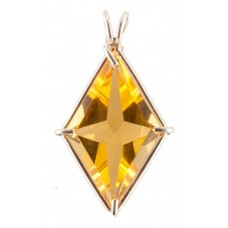 Siberian Gold Quartz Ascension Star™