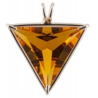 Siberian Gold Quartz Angelic Star™