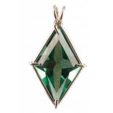 Siberian Green Quartz Ascension Star™