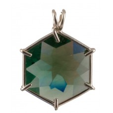 Siberian Green Quartz Flower of Life™