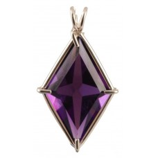 Siberian Purple Quartz Ascension Star™