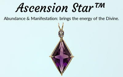 Ascension Star Crystal Jewelry